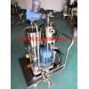 工业化管线式匀浆机,放大化生产匀浆机,量产型匀浆机,德国