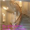 碑林区铝板雕花楼梯|镂空铝板雕花护栏工厂|泰铵护栏厂