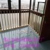 昆明市铝艺镜面楼梯安装K金玫瑰金高档铝雕刻护栏