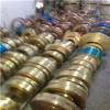 黄铜片0.2/0.3/0.4mm-抛光C2680半硬黄铜带