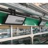 电子作业指导书SOP液晶显示流水线无纸化作业LED电子看板