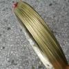 C2680插头专用黄铜线 H65黄铜扁线
