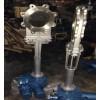 电动耐磨浆液阀、电动法兰式刀型浆闸阀