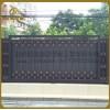 供应围墙栏杆铁艺栏杆不锈钢栏杆金属栏杆阳台护栏
