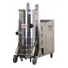 铁屑液体钢渣清理用大功率吸尘器威德尔WX100/75吸尘机