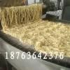 自熟热干面生产线 全自动热干面碱面生产设备