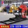 巨匠直销HZ-130YY液压勘探钻机回转式百米岩芯钻机随时