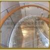 一站式服务提供CAD详图京艺为您打造异型箱体梁结构玻璃楼梯