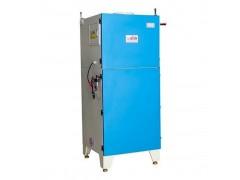 威德尔大功率单机柜式除尘器 冶金除尘专用三相电除尘设备