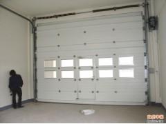 天津电动提升门 工业提升门安装,生产订做电动快速门厂家