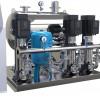 全自动(变频调速)恒压稳压给水设备