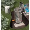标准立式污水泵站