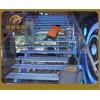 供应精品家用楼梯、大型工程楼梯、定制玻璃发光楼梯