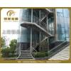 供应优质钢结构楼梯,大型楼梯、大型工程楼梯、消防楼梯