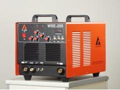 华一长期供应WSE逆变交直流方波脉冲氩弧焊机原装现货