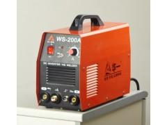 华一焊机品牌厂家直销WS逆变直流氩弧焊机性价比高