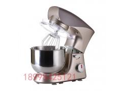 家用小型KM-3和面机食品级不锈钢自动打蛋搅拌一体机