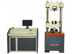 WEW-B微机屏显式液压万能试验机