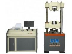WAW-B电液伺服液压万能试验机