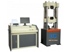 WAW-D电液伺服液压万能试验机厂家