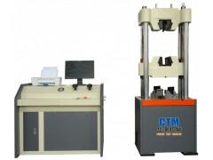 WEW-D微机屏显液压万能试验机(四立柱)