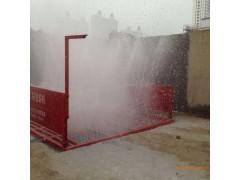 JK-200保护环境工地洗车平台首选杭州洁凯全自动洗轮机