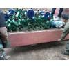 100NWL立式杆污泵4寸杆泵