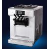 东贝BTK7222软冰其林台式商用三头三色水果冰激淋机