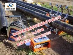 PE燃气管聚乙烯燃气管 国润新材PE燃气管优势