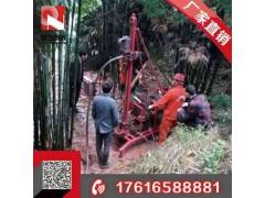 螺杆式山地钻机钻眼速度快3人操作山地钻机