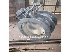供应双轴方风门厂家,耐磨圆风门,全国发货品质保证