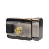 出租屋感应锁 智能电控锁 身份证双头电机锁
