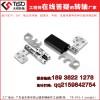 普通直转轴结构设计TS-015-1直径35五金转轴