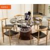 韩博智能餐桌家具代理加盟有潜力,家具代理加盟如何选择品牌