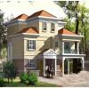 装配式的钢结构建筑优势-河北圣达