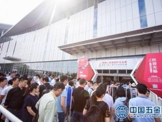2018上海紧固件专业展圆满闭幕