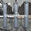 QJ系列潜水电泵正确操作更能发挥作用寿命更长