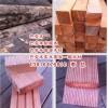 红巴劳木、红巴劳木密度、红巴劳木防腐木定尺加工、巴劳木价格