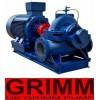 进口卧式单级双吸离心泵(欧美进口十大品牌)