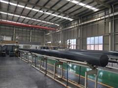 国润新材超高分子量聚乙烯管道