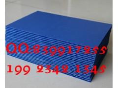 耐磨中空板防腐蚀周转箱 瓦楞板供应郑州质量上乘
