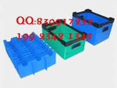长沙高质量防静电周转箱 塑料折叠箱厂家规格多样