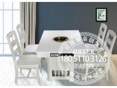 开家具做投资创业选择韩博智能餐桌,开家具店的四大流程步骤