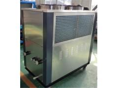 江苏冷水机组,超低温工业冷水机,南京螺杆式冷水机