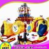 商丘童星游乐设备大眼飞机游乐园儿童新型游乐设备厂家欢迎订购