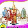 广场儿童新型游乐设备大眼飞机商丘童星游乐设备厂家价格实惠