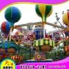 商丘童星游乐设备厂家专业供应公园游乐设备桑巴气球安全可靠