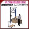 德马格起重机械(武汉)有限公司 科尼悬臂吊