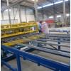 全自动地热网焊接机价格建筑网排焊机厂家全自动排焊机用途