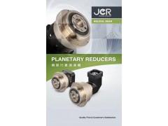 JCR(台湾)晋昌精密行星減速機、直角減速機、中空旋轉平台